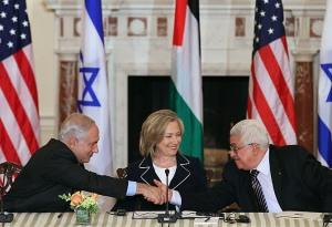 Vòng Đàm Phán Hòa Bình Thứ 2 Giữa Do Thái Và Palestine