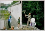 Berlin Wall 28 - Hãy phá đổ bức tường này