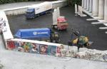 Berlin Wall 29 - Kỷ niệm 20 Bức tường sụp đổ