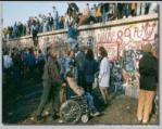 Berlin Wall 31 - Ngày 10 11 1989 tại Brandebourg