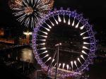 London Eye - UK
