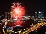 Marina Bay - Singapore