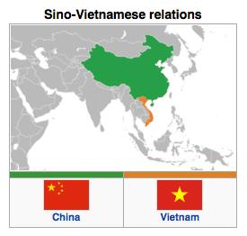 Quan hệ Việt-Trung
